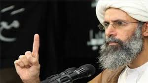 Image result for Nimr Baqir al-Nimr PHOTO
