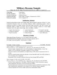 about military air force resume   sales   military   lewesmrsample resume  military resume template cover letter exles