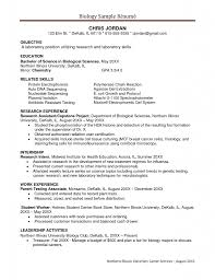 marine biologist resume made recomendations on planning erin