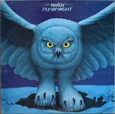 <b>Rush</b> - <b>Fly By</b> Night | Releases, Reviews, Credits | Discogs