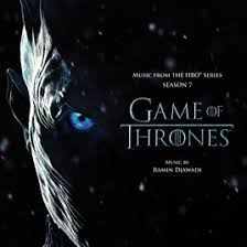 Игра престолов: сезон 7 (<b>саундтрек</b>) - <b>Game of</b> Thrones: Season 7 ...
