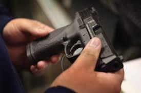 the economics of gun control the washington post