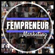 Fempreneur Marketing