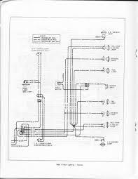 camaro wiring diagram need 69 camaro tail light wiring help team camaro tech 69 rear lighting