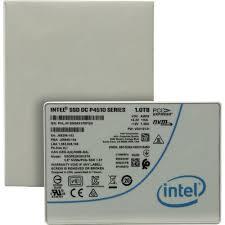 <b>SSD диск Intel</b> DC P4510 1 Тб SSDPE2KX010T801 U.2 — купить ...