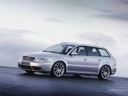 Audi Rs4 2001 Images For Audi Sportec