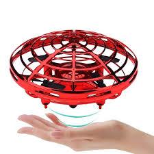 <b>Creative</b> Mini Induction UFO Aircraft Gravity Hand-Controlled ...