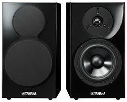 Полочная акустическая система <b>YAMAHA NS</b>-<b>BP300</b> — купить по ...