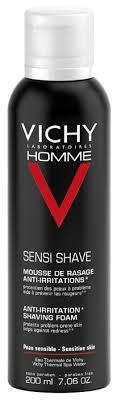 <b>Пена для бритья</b> против раздражения кожи <b>Vichy</b> — купить по ...
