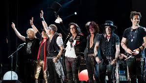 <b>Hollywood Vampires</b> (band) - Wikipedia