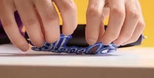 <b>3D ручка</b>. Как пользоваться, какие модели бывают, что рисовать ...