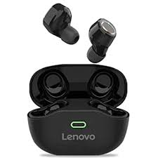 <b>Lenovo X18</b> True <b>Wireless</b> Earbuds Bluetooth V5.0, Up to: Amazon ...