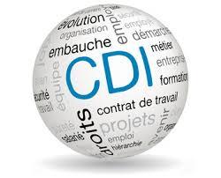 """Résultat de recherche d'images pour """"contrat cdi"""""""
