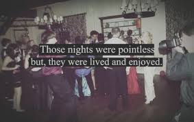 prom quotes | Tumblr | Pre Prom Dinner | Pinterest