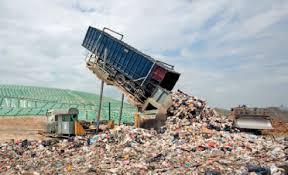 Image result for Landfill Hong Kong