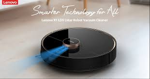 <b>Lenovo X1 LDS</b> Vacuum Cleaner For Just $459.99 [Coupon Deal]