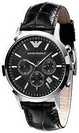 <b>Мужские</b> наручные <b>часы Emporio Armani</b> - купить оригинал ...
