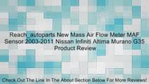 <b>High Quality</b> 6-months Warranty 100% Fit <b>Mass Air</b> Flow Sensor ...