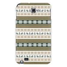 Чехол для Samsung Galaxy Note <b>Скандинавский узор</b> #1510951 ...