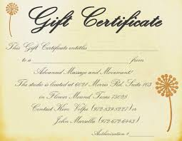 7 best images of gift printable template christmas massage it