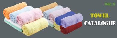 <b>Towel</b> Printing <b>Singapore</b> | <b>Custom Towel</b> Embroidery Available Here!