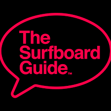 The Surfboard Guide