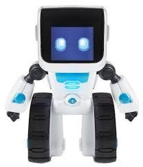 <b>Интерактивная</b> игрушка <b>робот WowWee</b> Coji — купить по ...