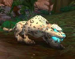 Локе'нахак - NPC - World of Warcraft