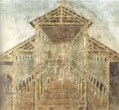 「1506, construction of San Pietro in Vaticano started」の画像検索結果