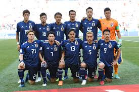 Japan national football team