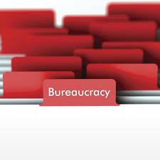bureaucracy institute