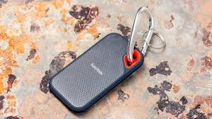<b>SanDisk Extreme Portable SSD</b> Review   PCMag