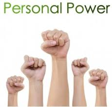Five Steps For Finding Your Personal Power