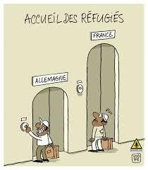"""Résultat de recherche d'images pour """"accueil refugies"""""""