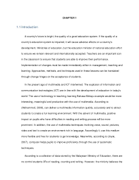 Phd research proposal on education