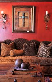 Red Wall Living Room Decorating 25 Best Ideas About Western Living Rooms On Pinterest Ranch