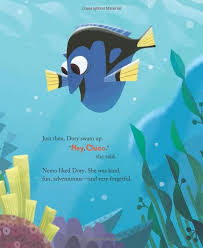 <b>Finding Nemo</b>: <b>Nemo's</b> Day Off: Catherine Daly, Joey Chou ...