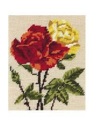 "<b>Набор для вышивания</b> ""Розы"" 18х14 см <b>Anchor</b> 6774297 в ..."