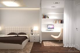 bedroom brilliant office interior design inspiration modern