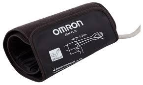 <b>Манжета</b> на плечо <b>Omron Intelli Wrap</b> Cuff (22-42 см) — купить по ...