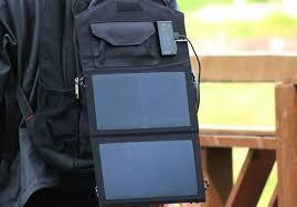 <b>Xiaomi</b> создала внешний <b>аккумулятор</b> с солнечными панелями