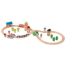 Характеристики железной дороги <b>IKEA Лиллабу Железная</b> ...