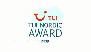 Two <b>gold</b> and one <b>silver</b> awards for The Royal Apollonia by TUI <b>Nordic</b>
