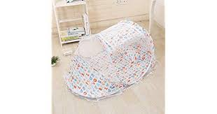 W-sf-<b>nets</b>, <b>Portable Baby</b> Netting Bedding Crib Mat Pad Cover ...