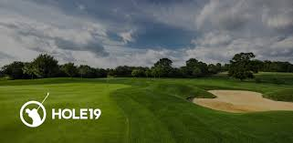 Hole19 Golf <b>GPS</b> for Smartwatch - Apps on Google Play
