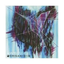 <b>Vinyl Theatre</b> - <b>Origami</b> (CD) : Target