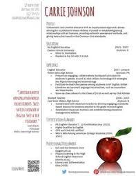 ideas about teacher resume template on pinterest   teacher        ideas about teacher resume template on pinterest   teacher resumes  teaching resume and teacher interviews