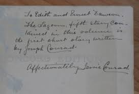 <b>TALES OF</b> UNREST | <b>Joseph Conrad</b>