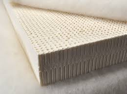 <b>Latex Mattresses</b> - What You Need To Know (Cost, Care, Cooling)