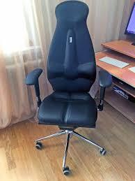 Обзор от покупателя на <b>Кресло офисное KULIK SYSTEM</b> ...